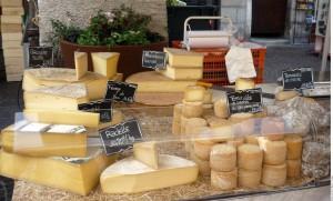 Produits de la Savoie